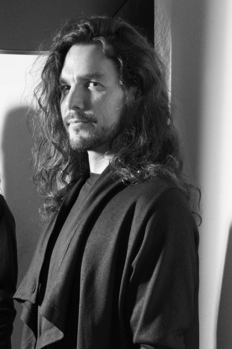 DANIEL SCHEIDGEN